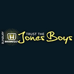 The Jones Boys