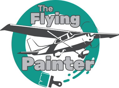 The Flying Painter
