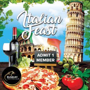 Italian Feast Member